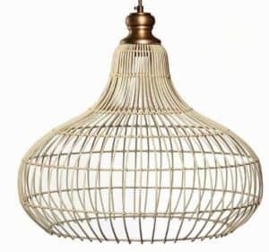מנורת תליה דגם אינקה