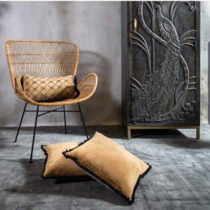 כורסא מעוצבת דגם נטורה