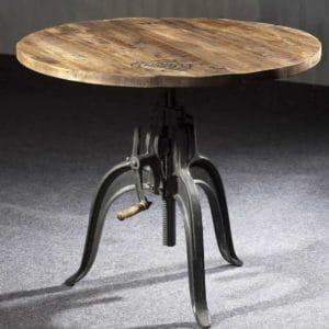 שולחן מעוצב דגם ניו יורק