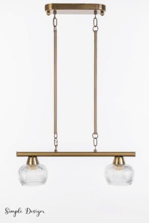 מנורת תליה דגם טוטו-1